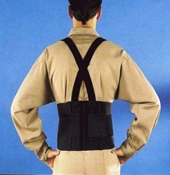 Protección Lumbar