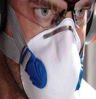 Respirador Libre de Mantenimiento